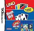 Uno & Skip-Bo & Uno Freefall Compilation