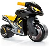 "Molto 73 cm ""Cross Batman"" Motorcycle for Children - Assorted"