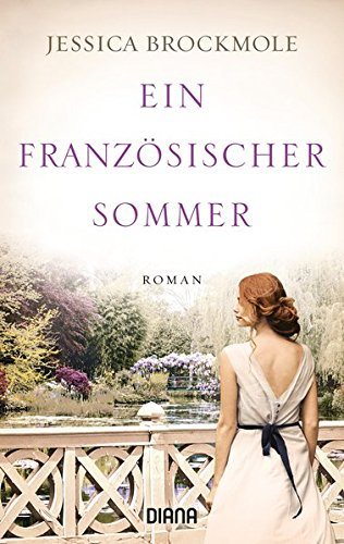 Buchseite und Rezensionen zu 'Ein französischer Sommer: Roman' von Jessica Brockmole