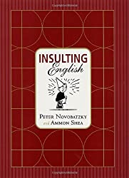 Insulting English