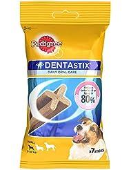 Pedigree Dog Treat Denta Stix, Small, 110 g