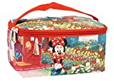 Minnie Disney D92752 - Beauty con Maniglia, Multicolore
