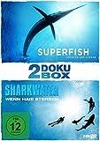 Doku Box Superfish Sharkwater kostenlos online stream