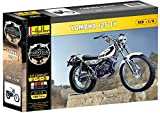 Heller 52994 Model Kit Yamaha TY 125, Game