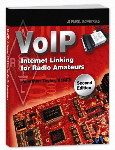 Volp: Internet Linking for Radio Amateurs