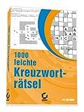 1000 leichte Kreuzworträtsel