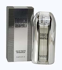 Touch Grigioperla - Eau De Toilette Vaporisateur 75 Ml / 75 Ml - pour Homme
