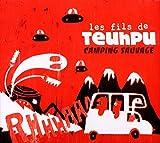 Songtexte von Les Fils de Teuhpu - Camping sauvage