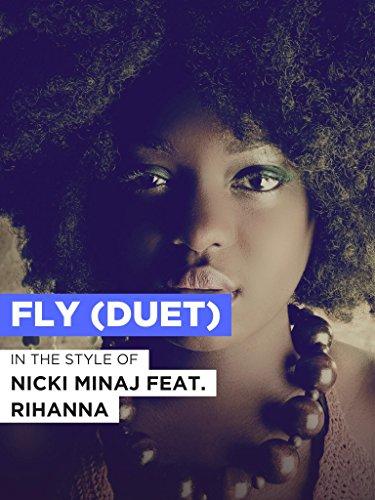 Fly (Duet) im Stil von