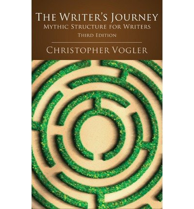 [(The Writer's Journey - 3rd Edition: Mythic Structure for Writers )] [Author: Christopher Vogler] [Nov-2007]