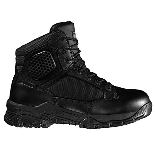 hi-tec-magnum-strike-force-60-wp-waterproof-security-paintball-amourgel-michelin-black-size-13-uk