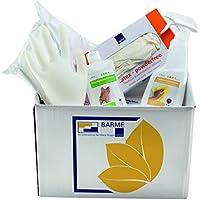 Barme 950323 Pflegepaket 3, 1er Pack (1 x 4 Stück) preisvergleich bei billige-tabletten.eu