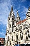 The Poster Corp Jim Engelbrecht/DanitaDelimont - Regensburg