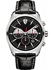 Scuderia Ferrari GTB - C Mens Multi Functional Watch 0830200