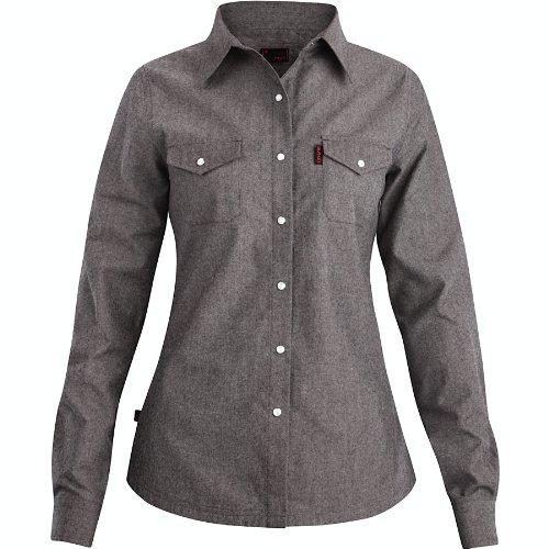 Dakine Damen Izarra (begriffsklärung) Flanell Shirt schwarz