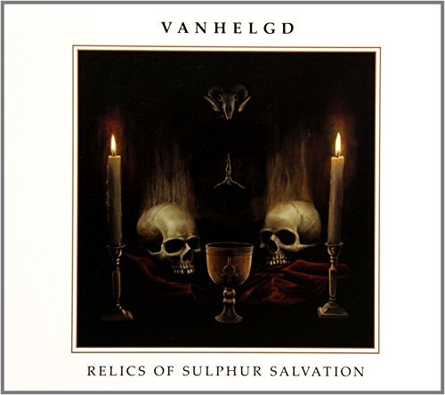Relics of Sulphur Salvation by VANHELGD (2014-05-27)