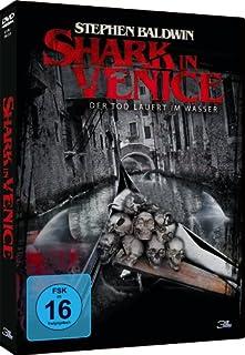 Shark in Venice - Der Tod lauert im Wasser