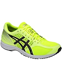 ASICS tartherzeal 6 Safety Yellow Black White Scarpe Da Corsa Giallo Nero Bianco
