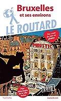 Un cornet de frites, une statuette coquine, une Grand-Place flamboyante, Magritte et l'Atomium... Bruxelles, c'est aussi les façades Art nouveau, les Marolles et sa brocante, et les fresques B.D. dispersées aux 4 coins de la capitale de l'Europe. Tou...