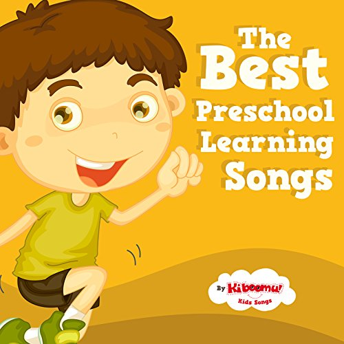 The Best Preschool Learning Songs