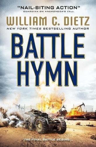 Battle Hymn (America Rising #3)