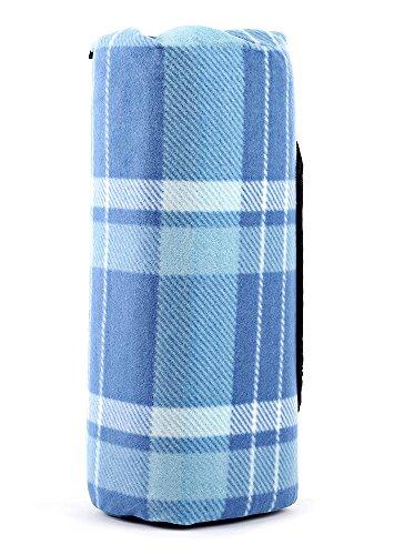 Isolation Warenkorb (Picknick Decke–Die Yulan Wasserdicht Unterstützung Outdoor Beach Picknick Teppich Matte mit Griff, Stil Nr. 4)