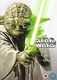 Star Wars: The Prequel Trilogy (Episodes I-III) [DVD] [1999]