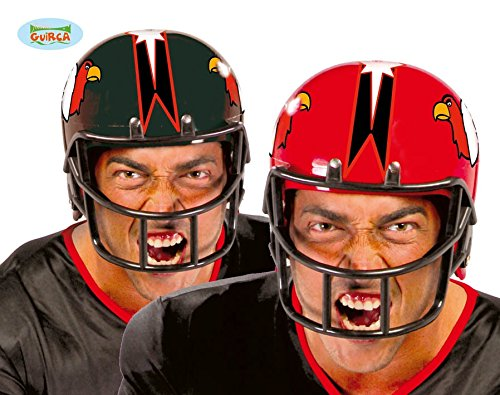 Guirca American Football Helm -