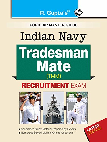 PDF*] Indian Navy Tradesman Study material, Practice sets & last