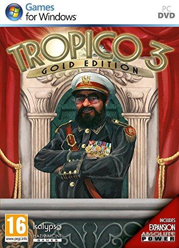 Tropico 3 - Gold Edition