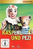 Kasperl und Pezi - Die große DVD Box
