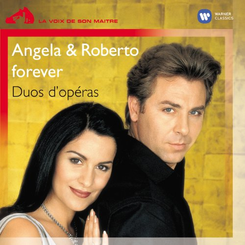 Angela et Roberto Forever