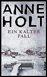 Ein kalter Fall: Kriminalroman (Hanne-Wilhelmsen-Reihe 9)
