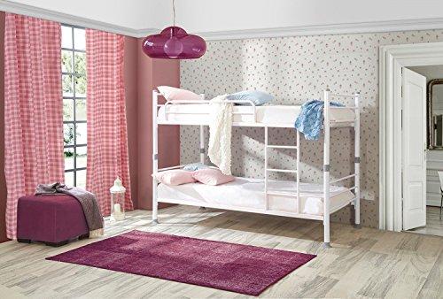 Etagenbett Teilbar Metall : ᑕ❶ᑐ etagenbett metall ▻ bestseller für ihr schlafparadies