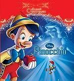 Telecharger Livres PINOCCHIO Les Grands Classiques Disney (PDF,EPUB,MOBI) gratuits en Francaise