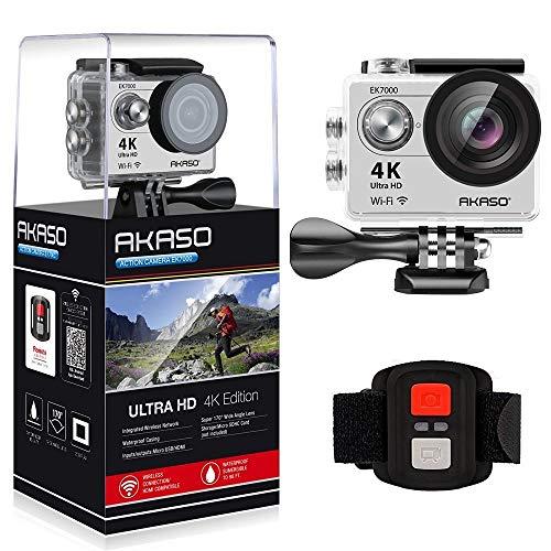 icefox Unisex Adult 1 Action Kamera, 1