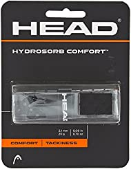 Head Hydrosorb Comfort - Grip, color negro