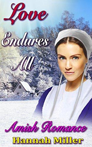 Love Endures All: Amish Romance