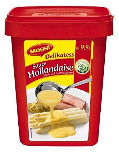Sauce Hollandaise, 6er Pack (1 x 6000 g)