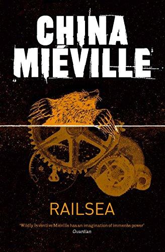 Railsea -