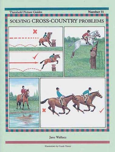 Solving Cross-Country Problems (Threshold Picture Guide) por Jane Wallace