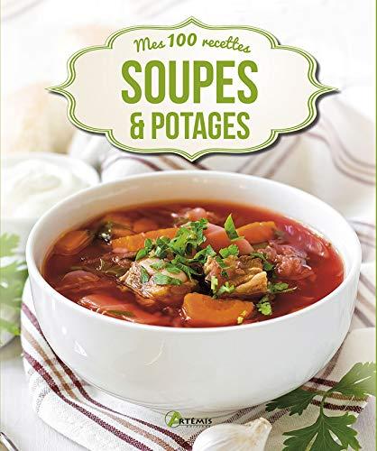 Soupes, potages