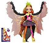 My little Pony Equestria Girls Rainbow Rocks Sunset Shimmer Time To Shine Puppe