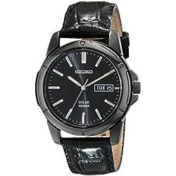 Seiko Men's Solar Watch SNE097P1