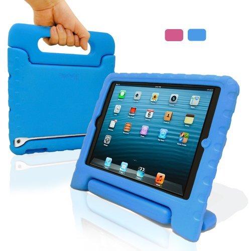 KHOMO SAFEKIDS Schutzhülle für Kinder-Tablets (EVA-Schaum, robust, kindersicher)