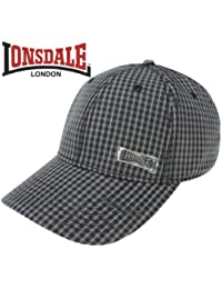 Lonsdale Herren Cap One Size