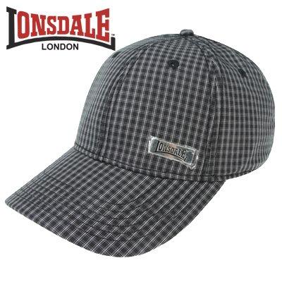 Lonsdale Herren Cap Bond -