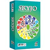 Btrice Game Card Series Brettspiel Englische Version Skyjo Kartenspiel Casual Party Party Game