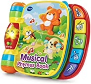 VTech Musical Rhymes Book, Red