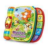 Vtech Baby Vtech Musical Rhymes Book